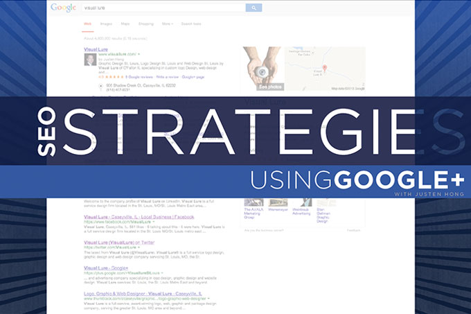 SEO Strategies using Google+