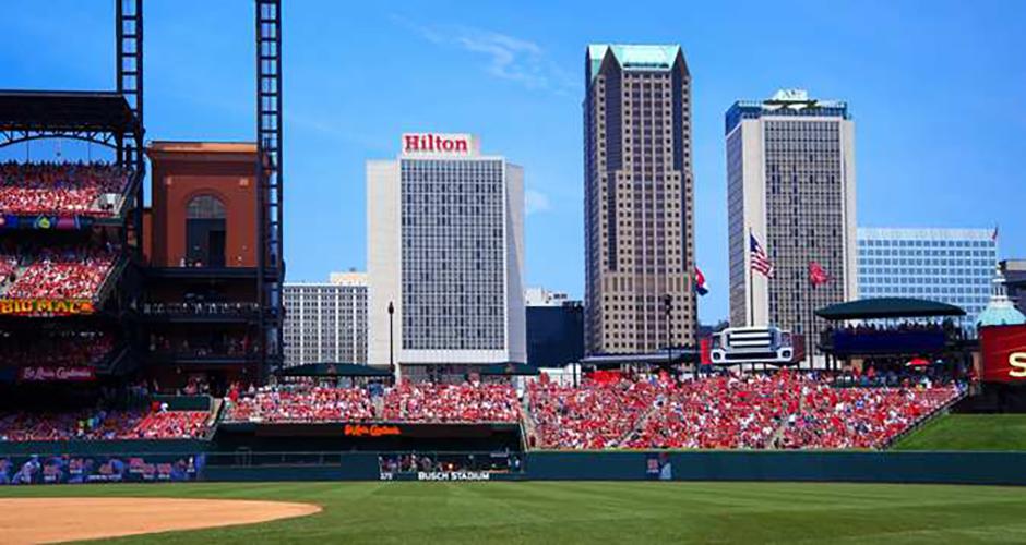 Hilton Ballpark