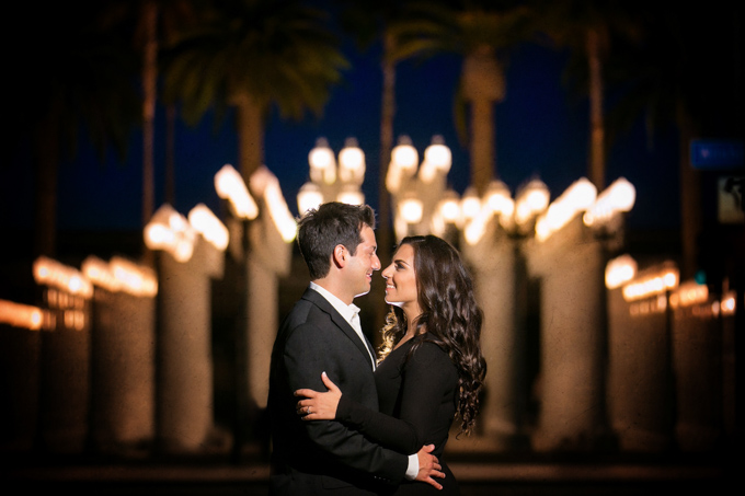 LACMA-Engagement-Photography