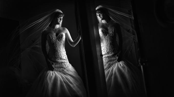 3-santa-clarita-wedding-photography-TPC-BW