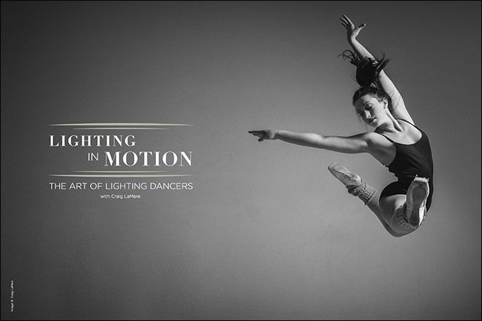 Lighting In Motion: The Art of Lighting Dancers with Craig LaMere