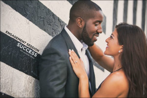 Engagement Session Success with Lenny Volturo