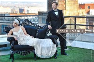 Fashionable Weddings with Marc Anthony and Tony Ryan
