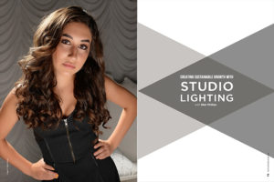 Creating Sustainable Growth With Studio Lighting with Blair Phillips