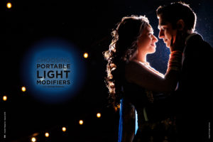 Choosing Portable Light Modifiers with Michael Anthony