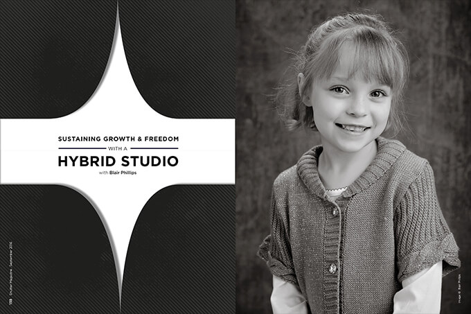 Sustaining Growth and Freedom With a Hybrid Studio with Blair Phillips