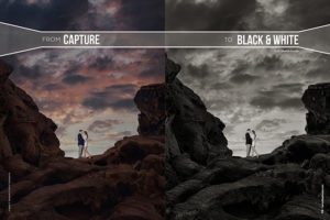 From Capture to Black and White with Dustin Lucas