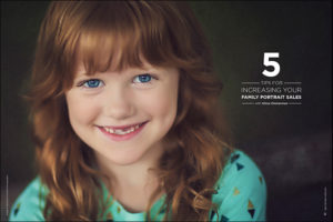 5 Tips for Increasing Your Family Portrait Sales with Alissa Zimmerman