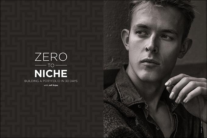 Zero to Niche: Building a Portfolio in 30 Days with Jeff Rojas