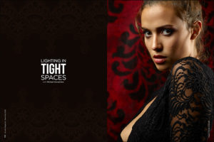Lighting in Tight Spaces with Michael Corsentino