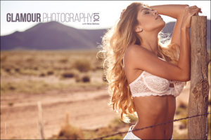 Glamour Photography 101