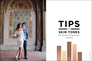 Tips for Skin Tones – Do's and Don'ts for Pre and Post