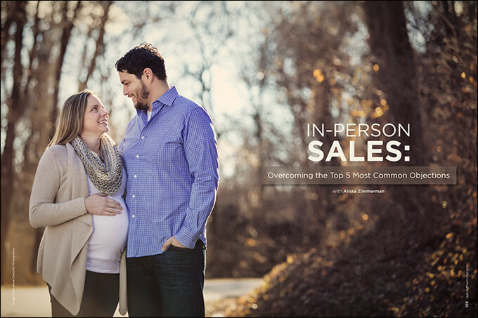 In-Person Sales: Overcoming the Top 5 Most Common Objections