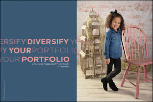Diversify Your Portfolio With More Than Pretty Pictures