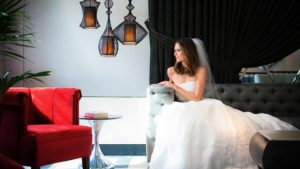 The Wedding Exit Plan