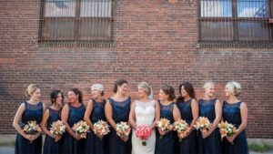 Mastering the Second-Shooter Shots On a Wedding Day
