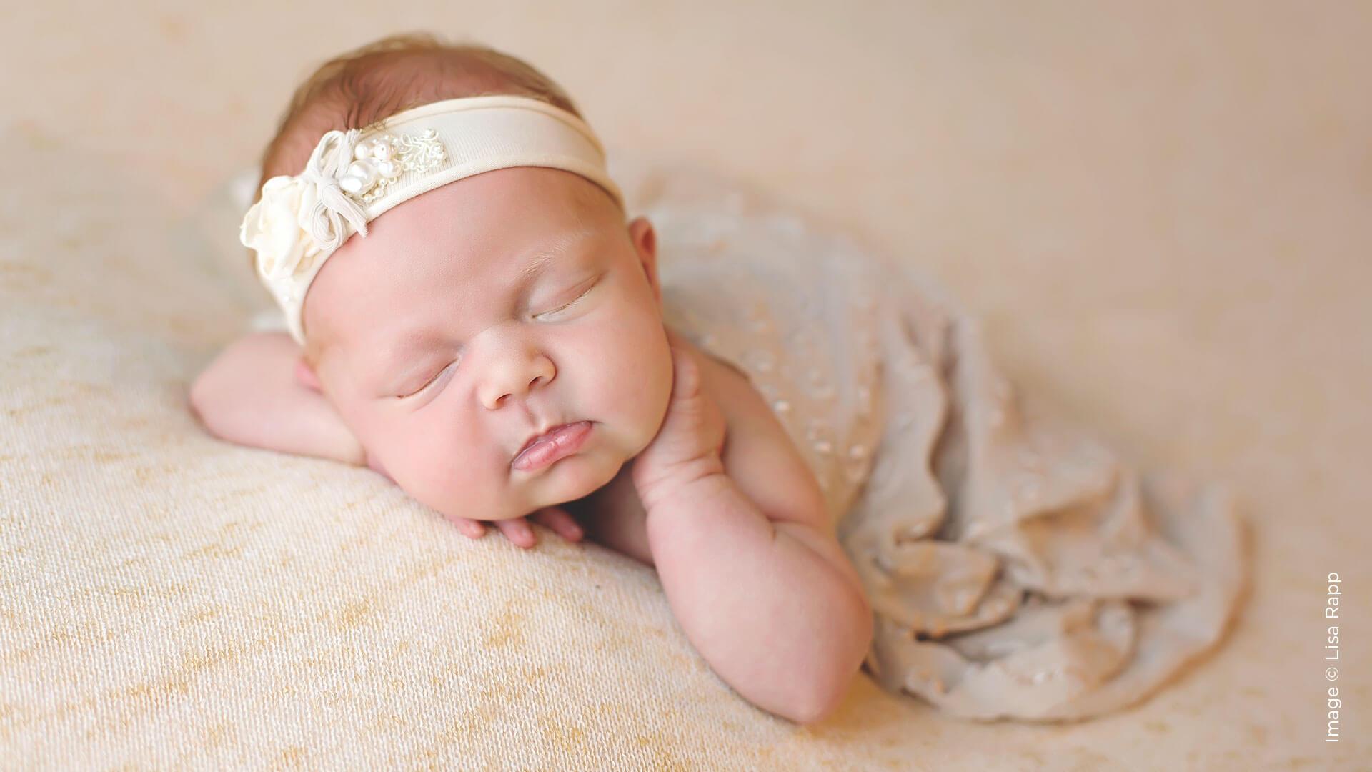Newborn Photography: Starting From Scratch