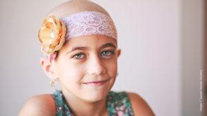 Capturing the Light Inside: Photographing Medically Fragile Children