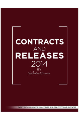 Contracts and Releases