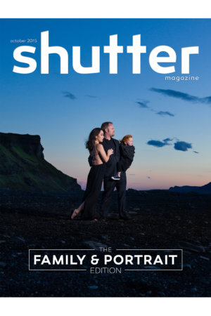 10 October 2015 // The Family & Portrait Edition