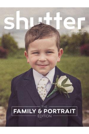 Shutter Magazine // 10 October 2016