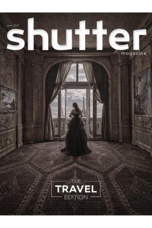 Shutter Magazine // 04 April 2017