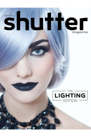 Shutter Magazine // 08 August 2016
