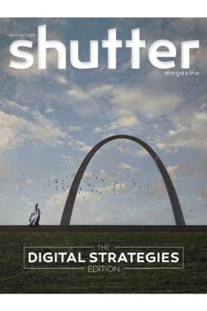 12 December 2016 // The Digital Strategies Edition