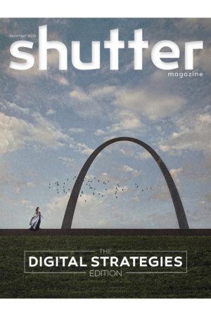 Shutter Magazine // 12 December 2016