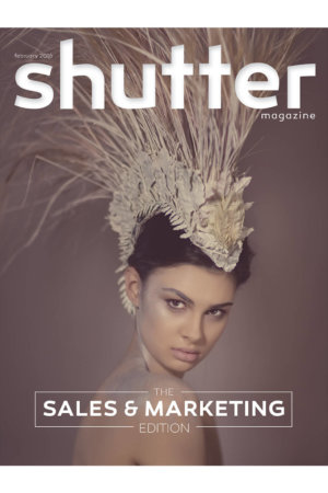 02 February 2016 // The Sales & Marketing Edition