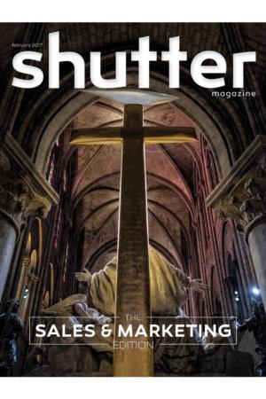 Shutter Magazine // 02 February 2017