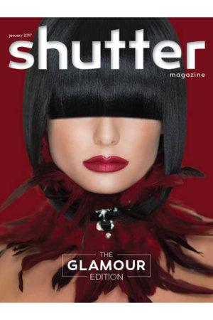 Shutter Magazine // 01 January 2017