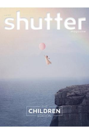 Shutter Magazine // 06 June 2017