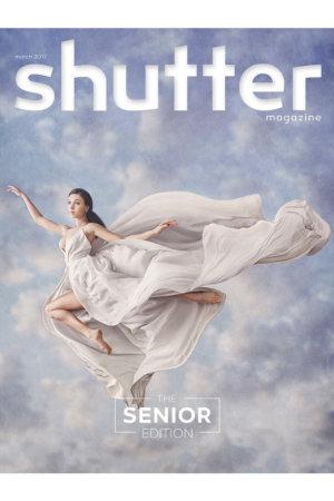 Shutter Magazine // 03 March 2017