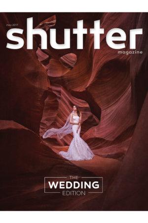 Shutter Magazine // 05 May 2017