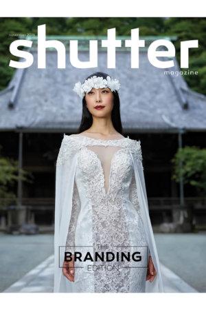 Shutter Magazine // 11 November 2016