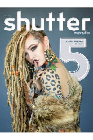 Shutter Magazine // 07 July 2017