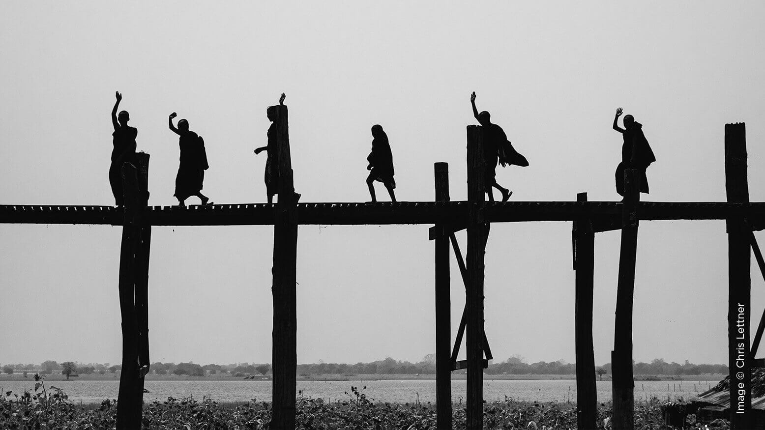 Documentary Photography: The Art of Capturing the World in Black & White