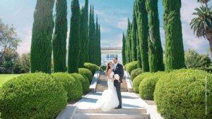 Light Through a Wedding Day