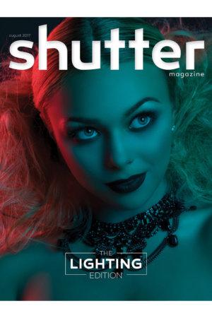 Shutter Magazine // 08 August 2017