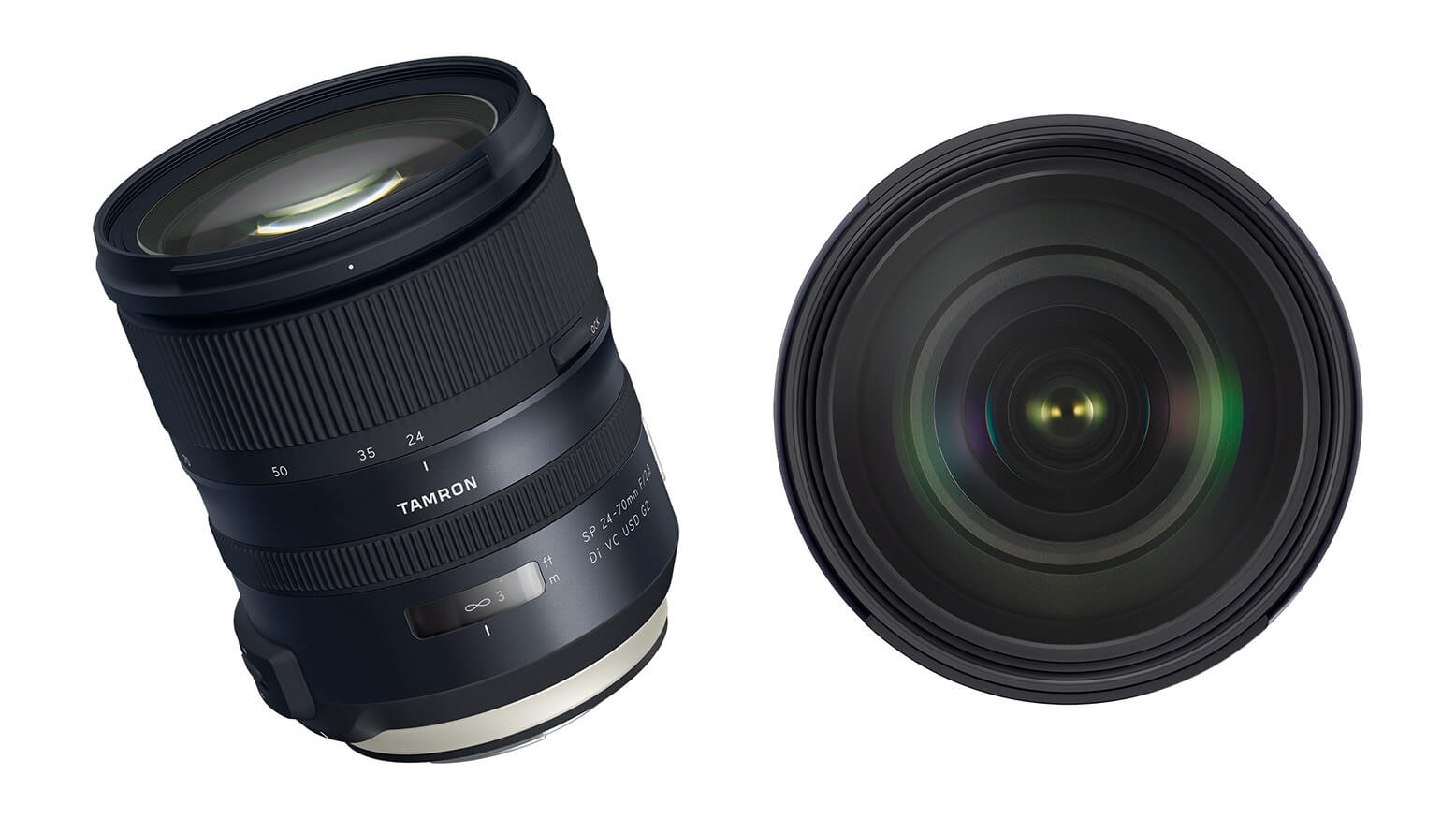 Product Review | Tamron SP 24-70mm F/2.8 Zoom Lens