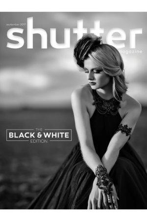 Shutter Magazine // 09 September 2017