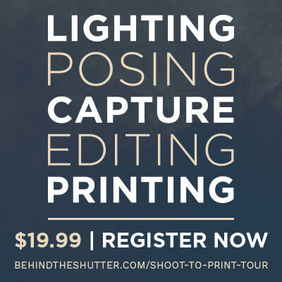Shoot to Print Tour