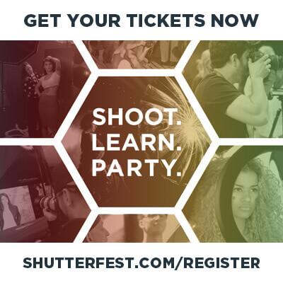 ShutterFest 2018