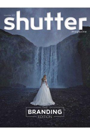 Shutter Magazine // 11 November 2017