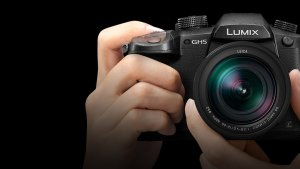 Product Review | Panasonic GH5 Firmware Update