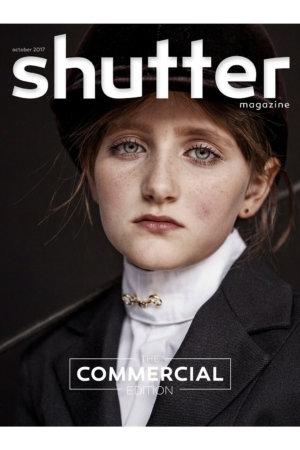 Shutter Magazine // 10 October 2017