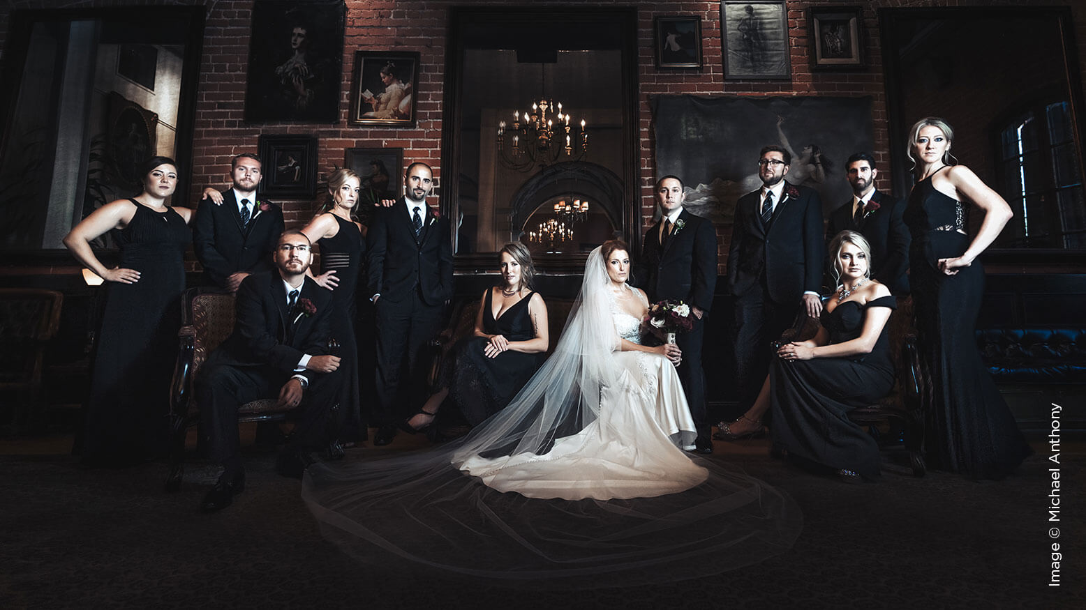 5 Tips for Better Bridal Party Images