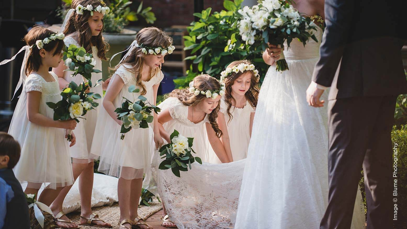 Turning Stressful Weddings into Glamorous Experiences