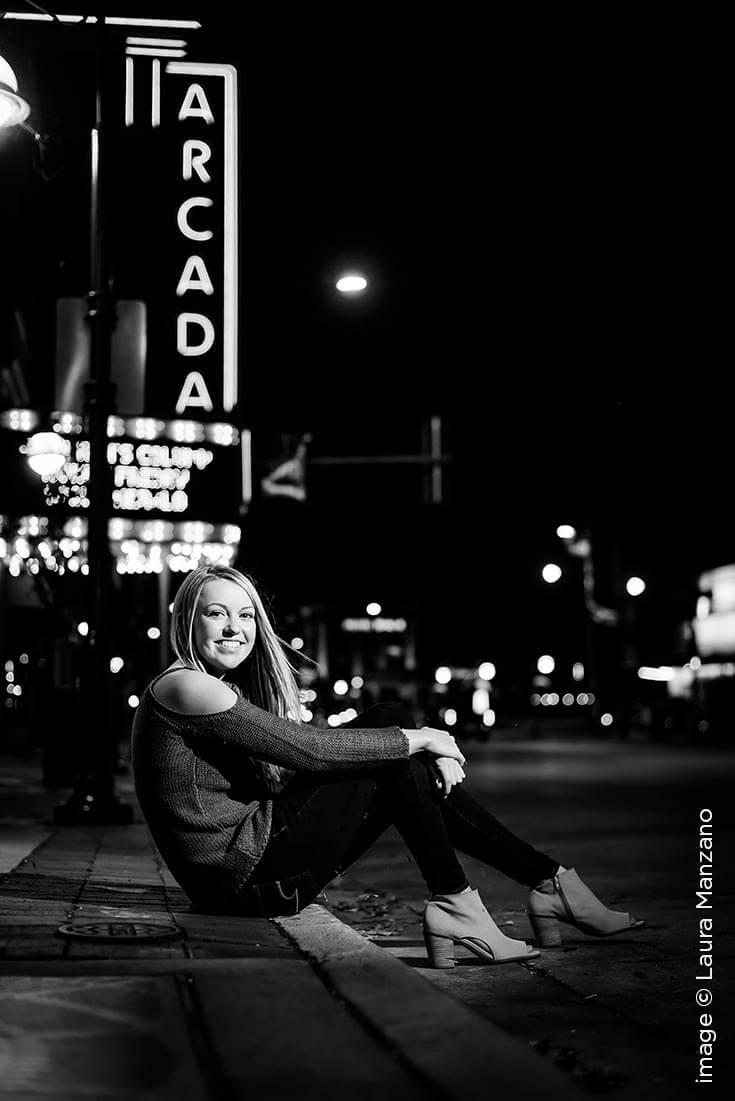 Shutter Magazine Inspirations | Senior Photography | Image by Laura Manzano